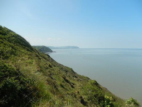 Lilstock to Blue Anchor (Part 2)