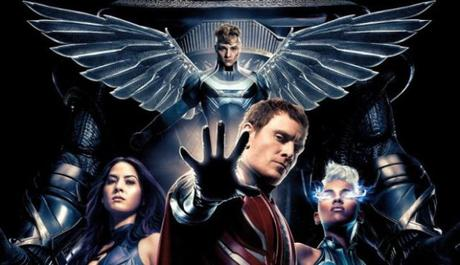 Movie Review: 'X-Men: Apocalypse' (2nd Opinion)
