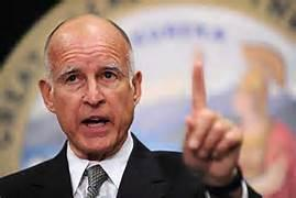Jerry Brown: