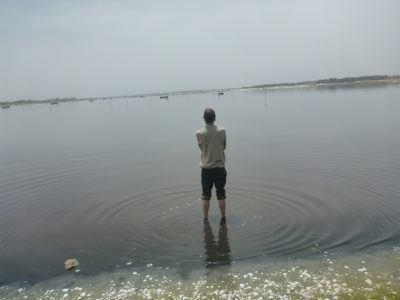 Visting A Pink Lake! : My Trip to Lac Rose in Senegal