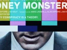 """Thoughts """"Money Monster"""""""