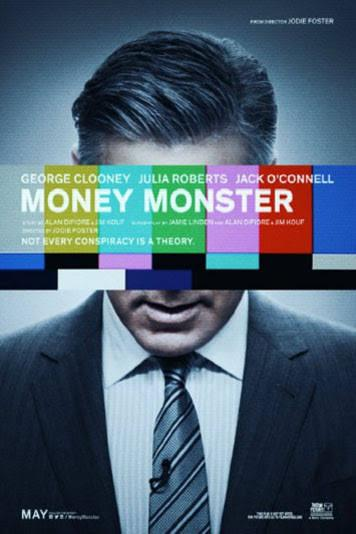 "My Thoughts on ""Money Monster"""
