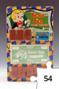 Jigsaw puzzle - Richie Rich Money Stamper