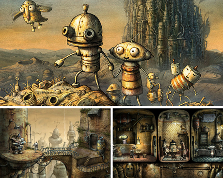 15 Brilliant iPad Games: Part Two (6-10)