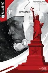 Divinity II #2 Cover A - Djurdjevic