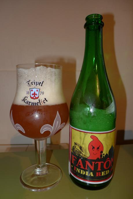 Fantome India Red Ale