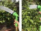 Hose That Grows