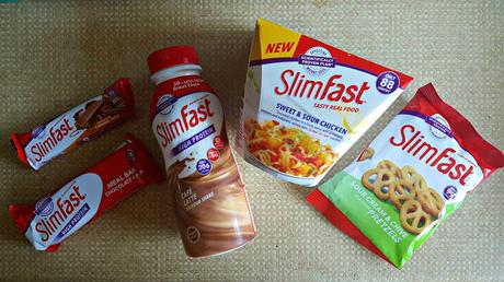 Need some inspiration? Join the SlimFast Lunch Club! #SlimFastLunchClub