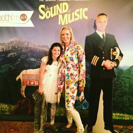 The Theatre Comes Alive with The Sound of Music