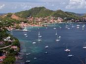 Skipping Through Caribbean