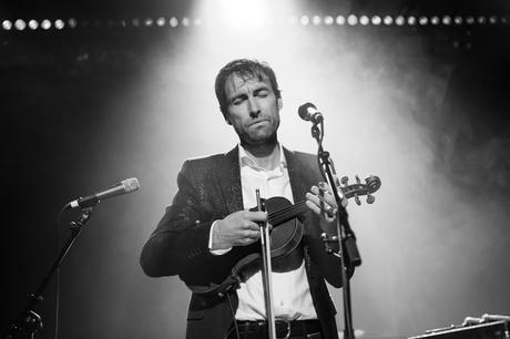Andrew Bird Gave an Impeccable Performance at Showbox [Photos]