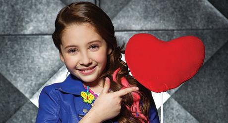 9-Year Old Maya Delgado Launches HeARTS of Maya To Fund Arts Education For Children