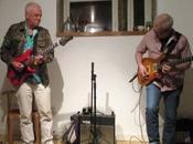 Jumble Hole Clough: Live Nutclough with Pete Scullion, 23rd April 2016