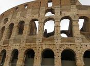 ROME'S ANCIENT COLOSSEUM, Guest Post Scheaffer