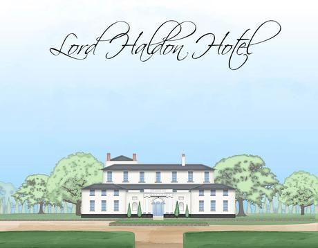 Lord Haldon Hotel