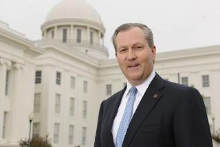 Is Rob Riley trying to build a defense fund for Mike Hubbard because he desperately wants the speaker to go to trial, removing scrutiny a plea deal might bring?