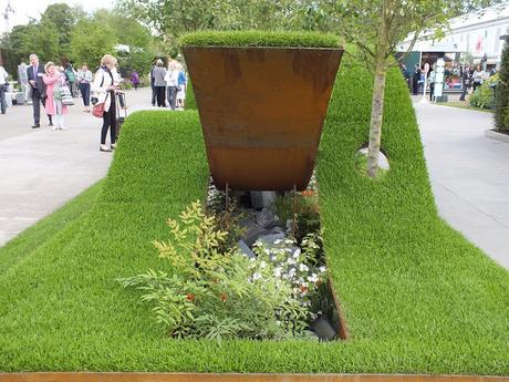 RHS Chelsea Flower Show 2016 - The Fresh Gardens