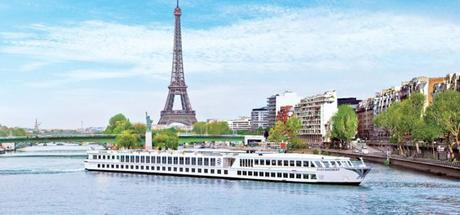 6 River Cruises You Need to Explore