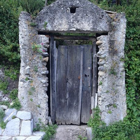 TRAVEL: Doors, why do there have to be doors (Part 1)