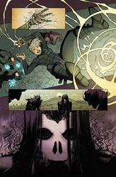 4001 A.D.: Shadowman #1 First Look Preview 6