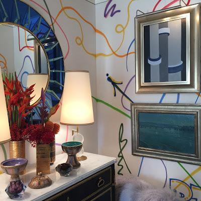 Kips Bay Show House 2016 ~ part 2