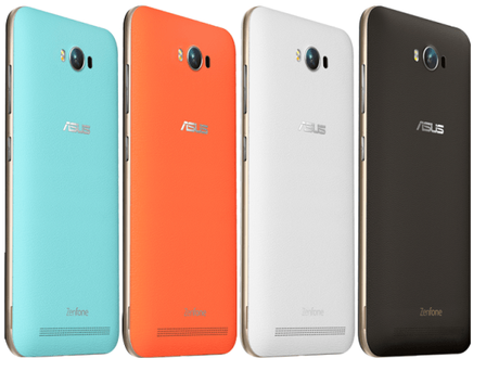 Asus Zenfone Max back covers