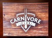 Carnivore Club: Meaty Mystery Delivery