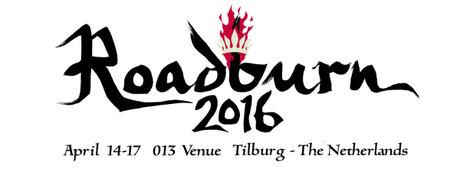Roadburn Festival: The Aftermath. 2017 festival dates announced
