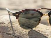 Discover Last RayBan Release: Clubround