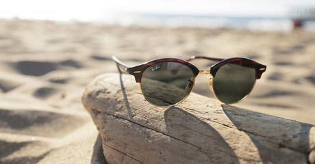 Discover the last RayBan release: RayBan Clubround