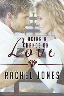 Despite the struggles, love survives with Author Rachel Jones