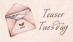 Teaser Tuesday - Outrun the Moon by Stacey Lee