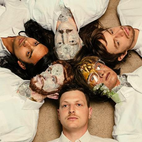Let Yeasayer Take You on a Trip with 'Silly Me' [Video]