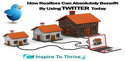 See How Realtors Can Absolutely Benefit From Twitter