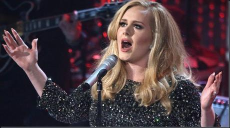 Adele – A new contract and added responsibilities