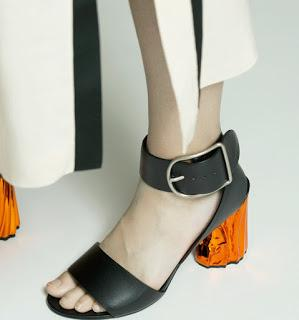 Shoe of the Day | Acne Studios Obin Sandals