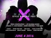 Manila Fashion Music Festival
