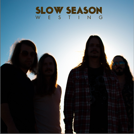Slow Season premiere first single from forthcoming album via Consequence of Sound, announce May-June tour