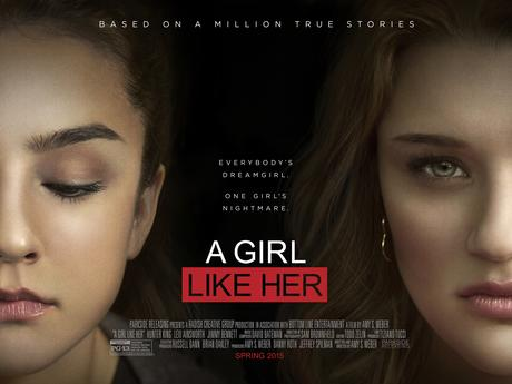 Movie Review: A Girl Like Her (2015) and Bullying