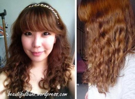 cecica hair perm 2