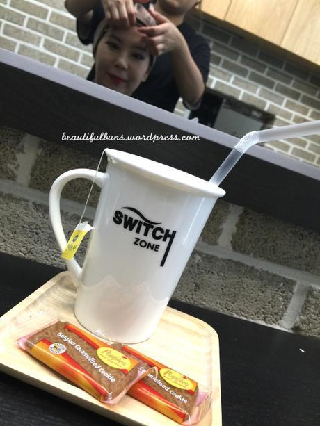 Jei Switch Zone 25