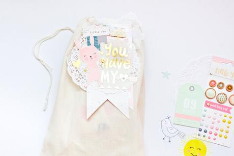 Crate Paper Design Team : Baby Gift Packaging