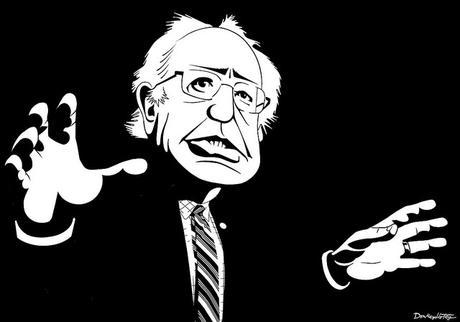 Bernie Is Insulting Voters And Tarnishing His Own Image