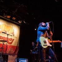 Rooney's Catchy Guitar Pop Had the Crowd Dancing at Music Hall [Photos]