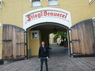 Stiegl-Brauwelt