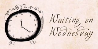 Waiting on Wednesday - Of Fire and Stars by Audrey Coulthurst