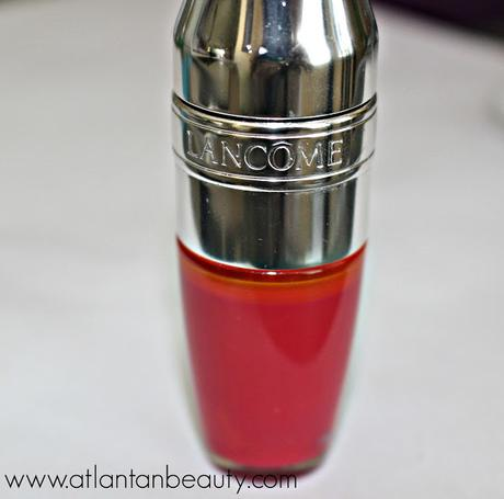 Lancome Juicy Shaker in Mangoes Wild