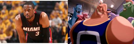 Who Should be in Space Jam 2