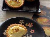 Copycat Hanjuku Kobo Bake Molten Lava Cheese Tart