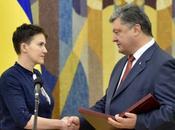 Nadiya Savchenko Free!